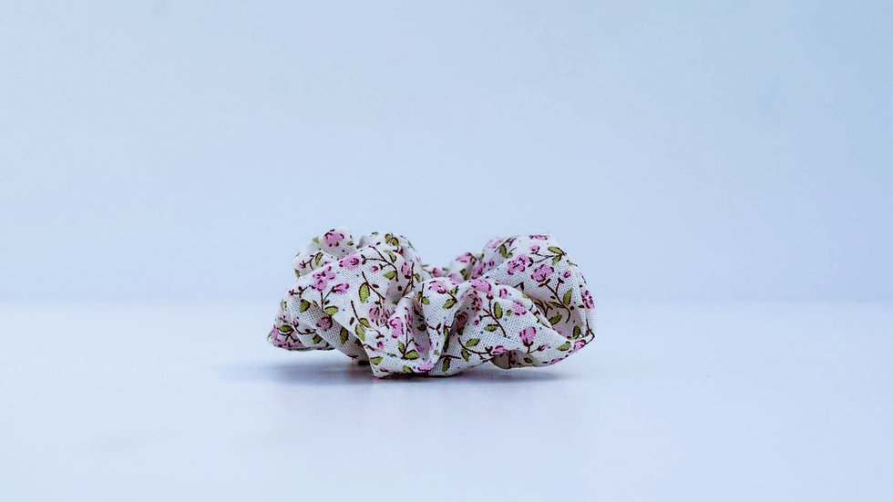 Brooksies - Mini Scrunchie Pink Bouquet