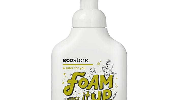 Ecostore - Kids Foaming Handwash Fruity Zing