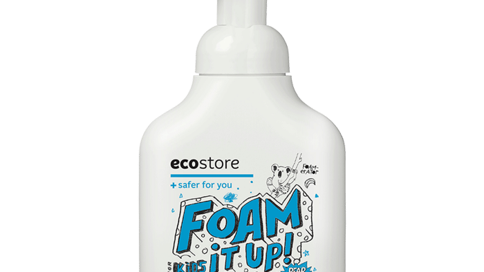 Ecostore - Kids Foaming Handwash Pear Pop