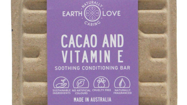 Soothing Conditioner - Cacao and Vitamin E