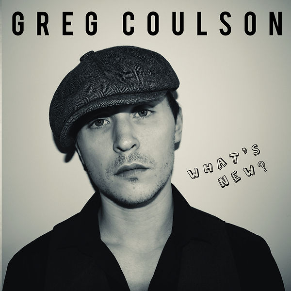 Greg Coulson What's New Album