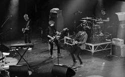 Greg Coulson Band Live 2018