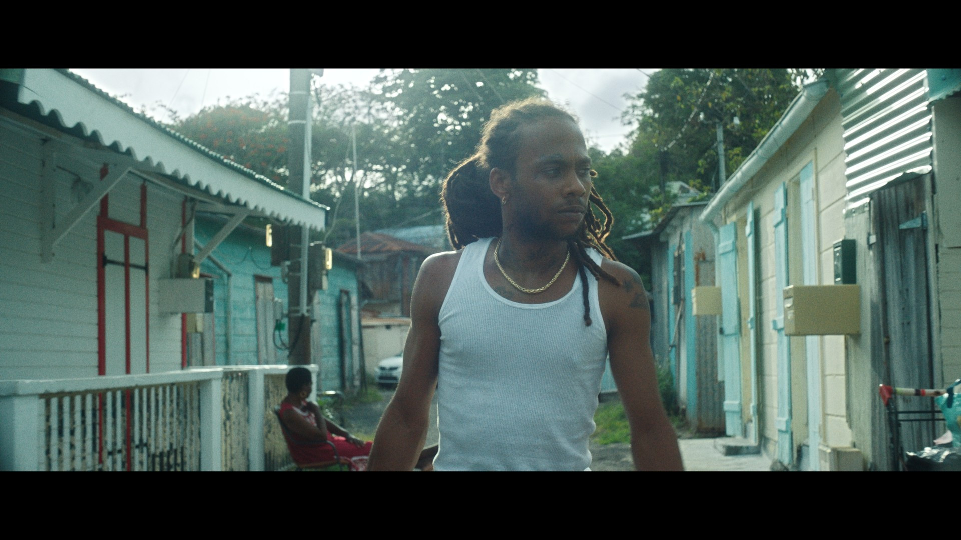 Your Kid - Dir. Nelson Foix (Guadeloupe)