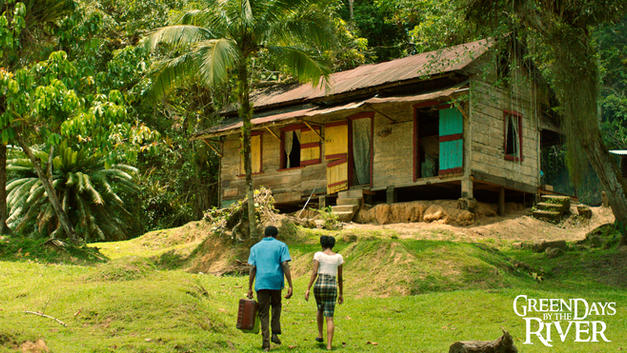 Green Days by the River - Dir. Michael Mooleedhar (Trinidad & Tobago)