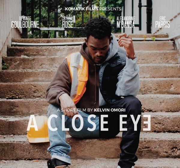 A Close Eye - Dir. Kelvin Omori (Canada)