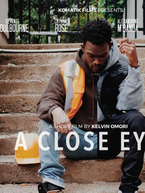 A Close Eye - Dir. Kelvin Omori (Canada)