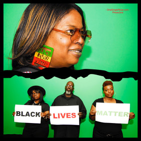 #BlackLivesMatter - Dir. One Single Rose (USA)