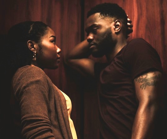 Colour of Love - Dir. Antwon Lindsey (USA)