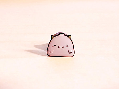 Baby Bommi Pin