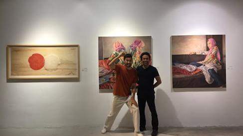 Visit Segaris Art Gallery at Publika