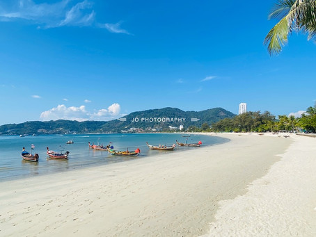 How the Corona virus impact to Phuket
