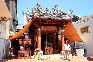 Sang Tham shrine
