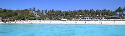 Raya & Coral islands tour