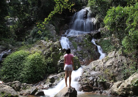 Phuket tours with Jo blog start