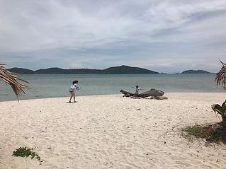Mudsum island