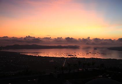 BB sunrise