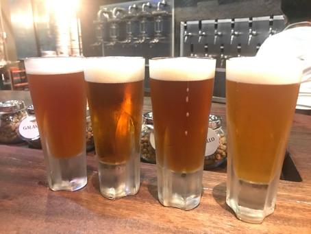 Phuket beer tasting