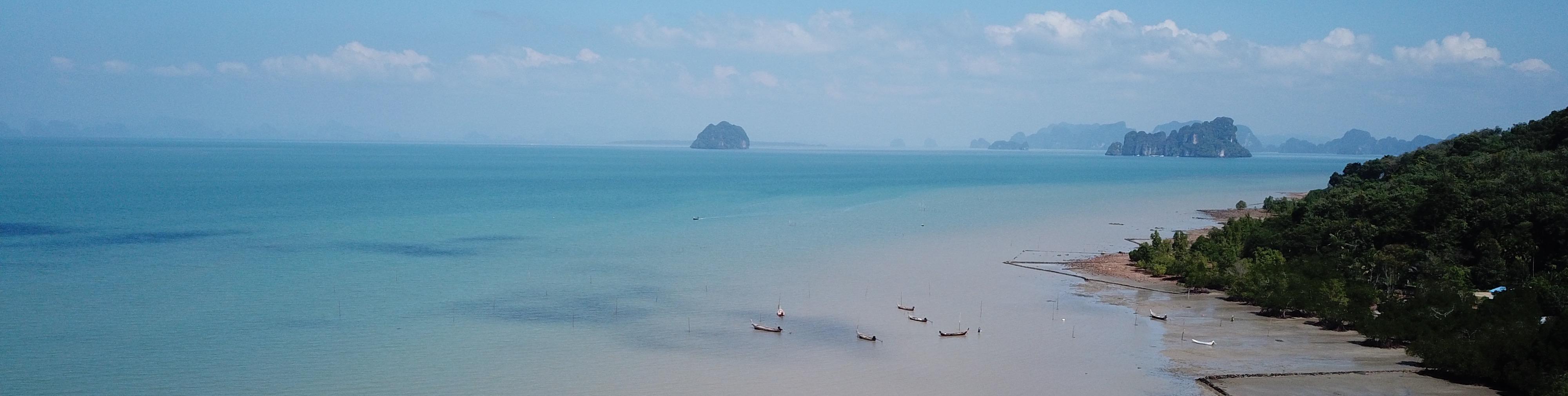 Krabi (Hong island) tour