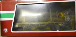 Wagon Porte Bois Réf. 45143