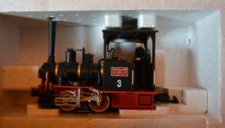Loco-vapeur-Réf.23140