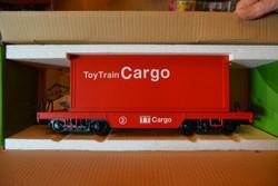 Wagon-CARGO-Réf_90964