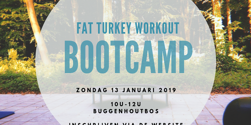 Fat Turkey Bootcamp