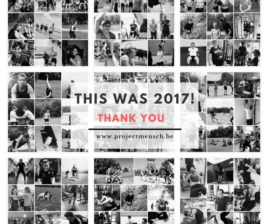 Project.Mensch 2017