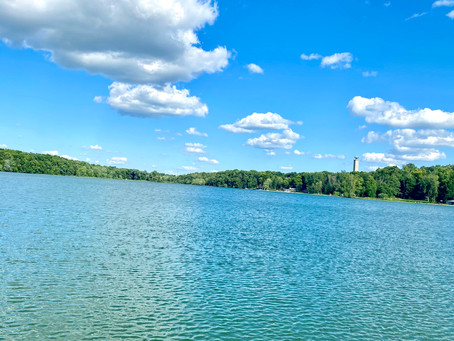 My Weekend at The Lake: An Ode To Black Generational Inheritance (Pt. 2)