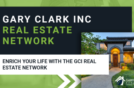 A Word From Our Sponsor: Gary Clark Incorporated (GCI) Real Estate Network