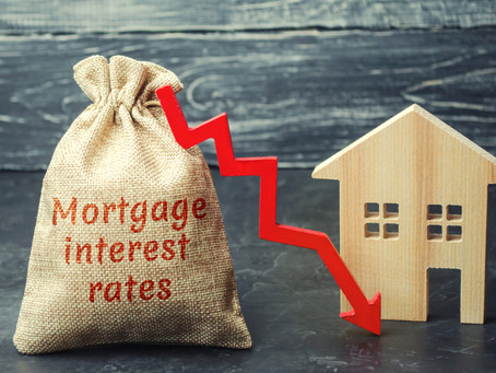 A Lesson in Mortgage Rates…(Take Notes!)