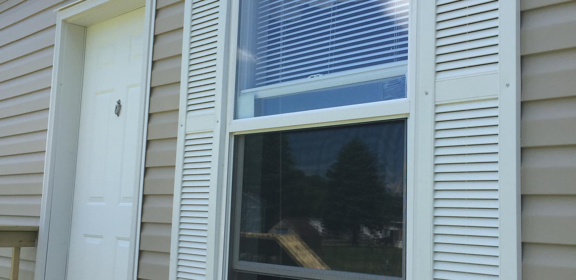 Steel Door & Shutters & Vinyl Window & O