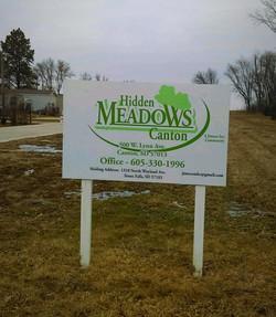 Hidden Meadows Canton