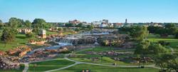 Sioux Falls Park near our Community