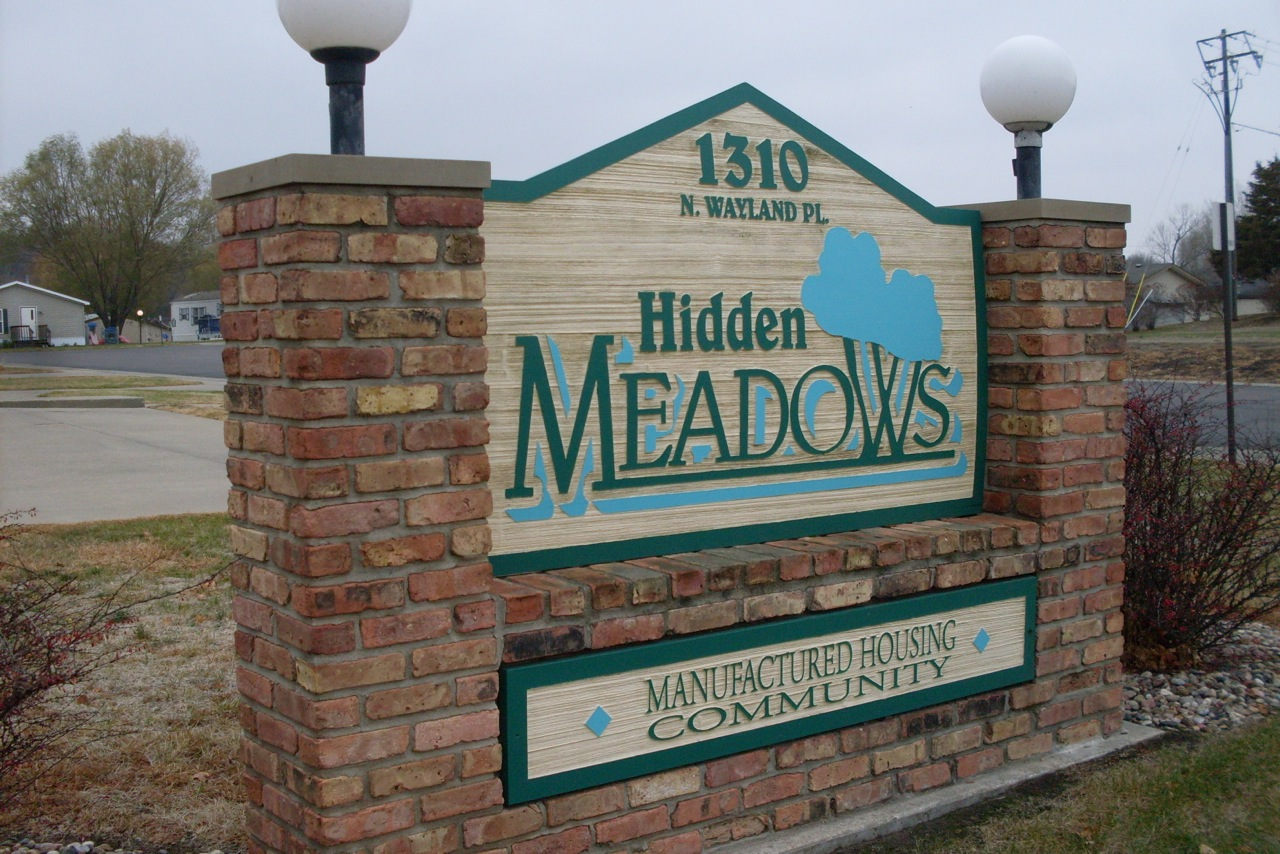 Hidden Meadows Mobile Home Park