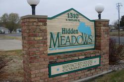 Hidden Meadows Mobile Home Park