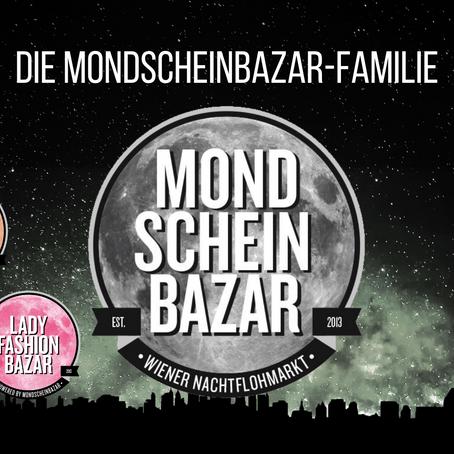 Die MondscheinBazar-Familie stellt sich vor!