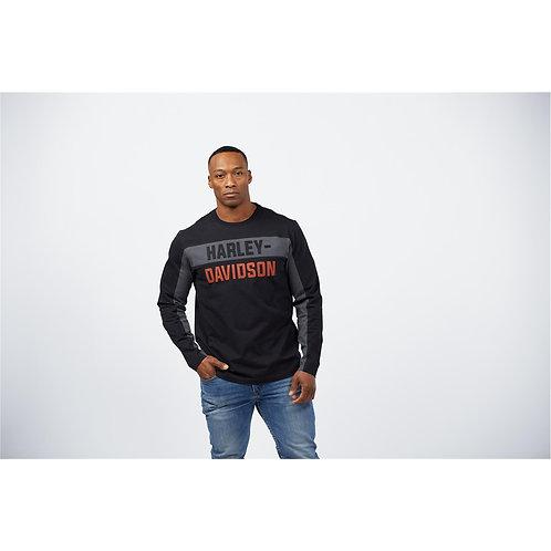 T-Shirt Copperblock