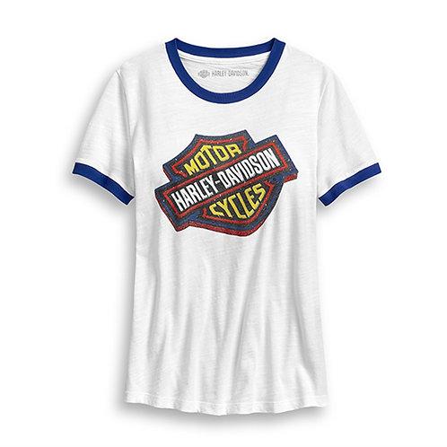 T-shirtTilted 3D