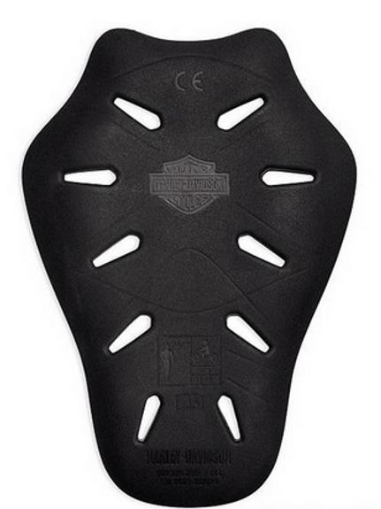 Protection dorsale pour blouson CE (98150-17VR)