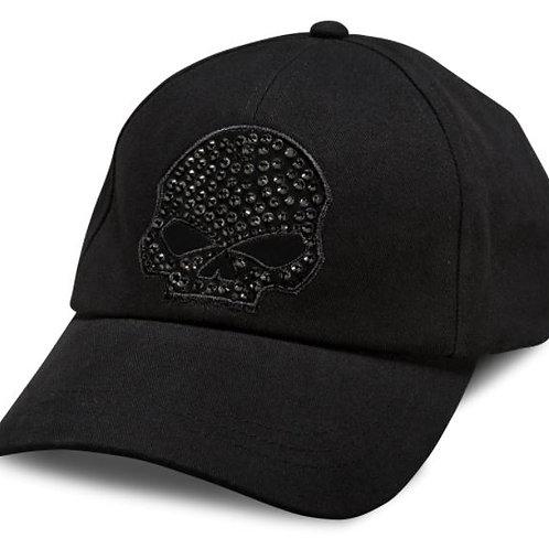 Casquette Skull (99502-15VW)