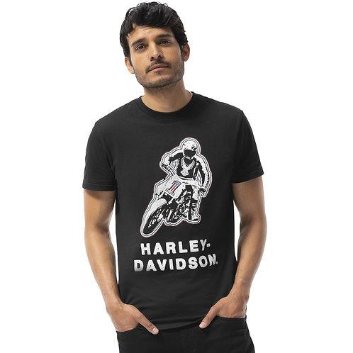 T-shirt #1 Racing (99021-20VM)