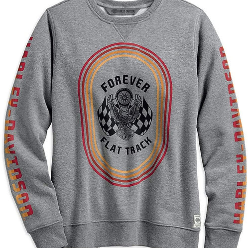 Sweat-shirt Forever Flat Track