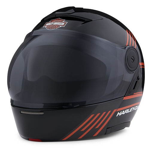 Casque modulable Killian Sun Shield