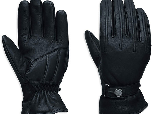 Gants homologués Bliss Leather