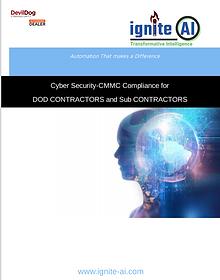 Cyber Security- CMMC