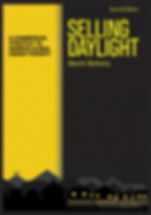 Selling Daylight front cover (from postc