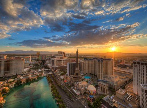 Em Las Vegas, redes 5G serão destaque em feira de tecnologia