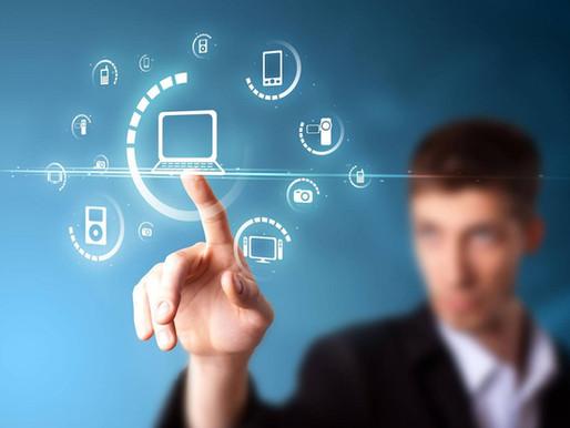 Internet das coisas? Tecnologia vai permitir controlar objetos ou dados gerados à distância