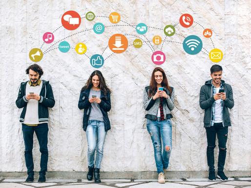 A comunicação na era pós-digital
