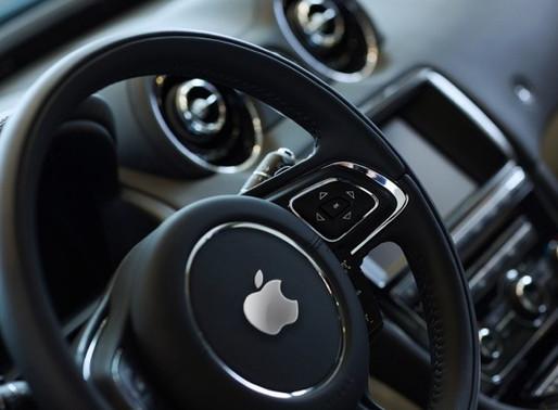 Google deve ter a concorrência da Apple no futuro mercado de carros autônomos
